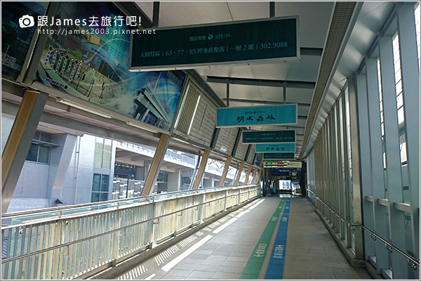 【台南旅遊】台南高鐵站、沙崙車站、台南車站、火車 06.JPG