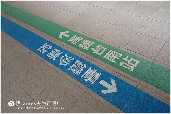 【台南旅遊】台南高鐵站、沙崙車站、台南車站、火車 01.JPG