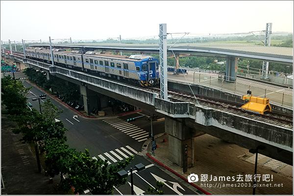 【台南旅遊】台南高鐵站、沙崙車站、台南車站、火車 03.JPG