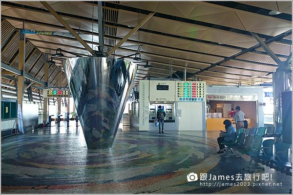 【台南旅遊】台南高鐵站、沙崙車站、台南車站、火車 08.JPG