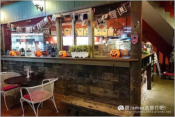【台中美食】羅勒小館(SOGO百貨後面、舊書報館)_02.JPG