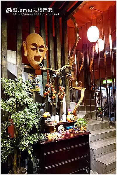 【台中美食】羅勒小館(SOGO百貨後面、舊書報館)_05.JPG