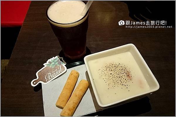 【台中美食】羅勒小館(SOGO百貨後面、舊書報館)_11.JPG