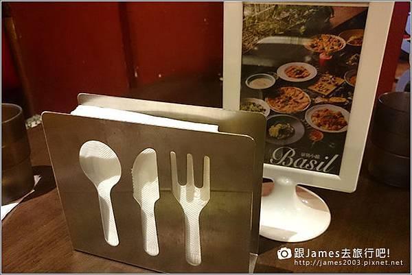 【台中美食】羅勒小館(SOGO百貨後面、舊書報館)_09.JPG