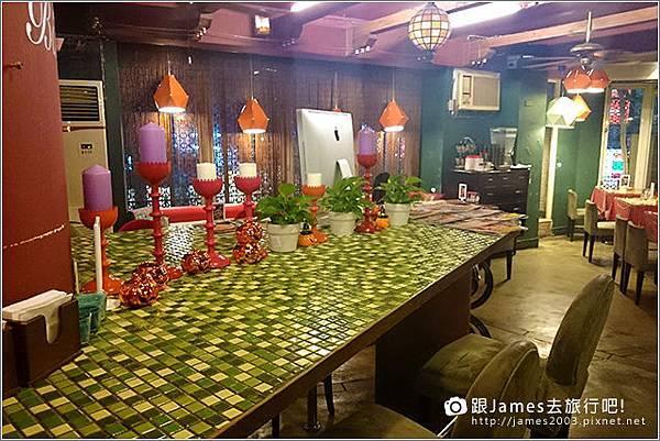 【台中美食】羅勒小館(SOGO百貨後面、舊書報館)_22.JPG