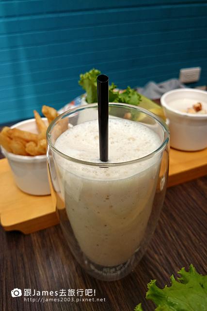 早午餐、台中、中國醫藥學院、Rice & Shine 米閃早午餐(別讓樹懶不開心) 03.JPG