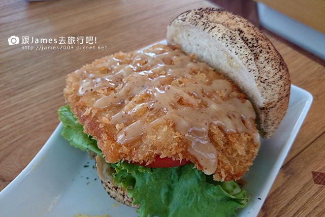 早午餐、台中、中國醫藥學院、Rice & Shine 米閃早午餐(別讓樹懶不開心) 07.JPG