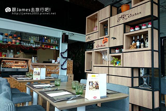 大坑餐廳、T.R Kitchen、咖啡廳、義大利餐廳、法國餐廳、藍天白雲橋05.JPG