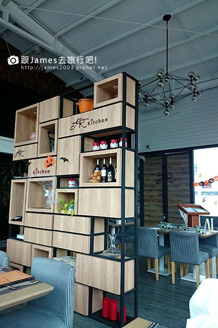 大坑餐廳、T.R Kitchen、咖啡廳、義大利餐廳、法國餐廳、藍天白雲橋06.JPG
