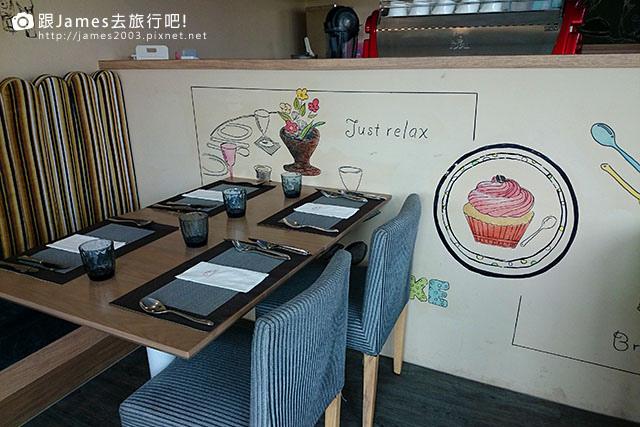 大坑餐廳、T.R Kitchen、咖啡廳、義大利餐廳、法國餐廳、藍天白雲橋09.JPG