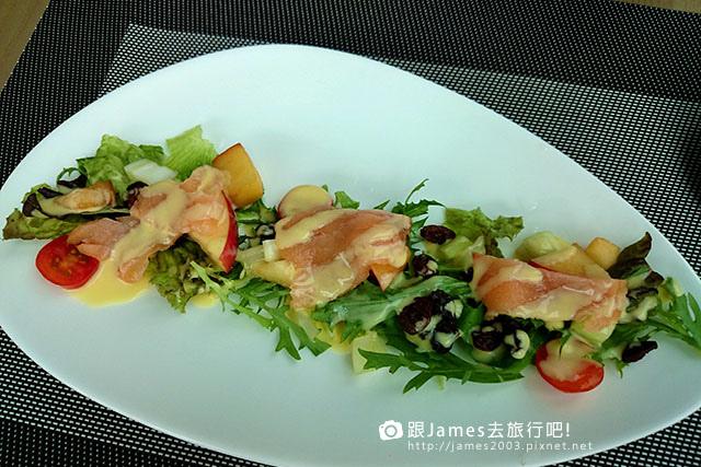 大坑餐廳、T.R Kitchen、咖啡廳、義大利餐廳、法國餐廳、藍天白雲橋12.JPG