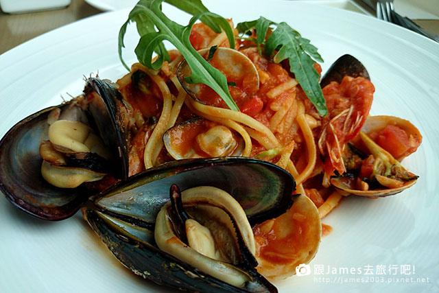 大坑餐廳、T.R Kitchen、咖啡廳、義大利餐廳、法國餐廳、藍天白雲橋21.JPG