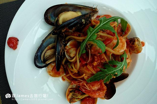大坑餐廳、T.R Kitchen、咖啡廳、義大利餐廳、法國餐廳、藍天白雲橋22.JPG