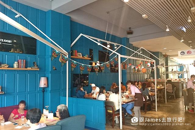 【台中美食】貳樓餐廳 Second Floor Cafe 公益店 聚餐04.JPG