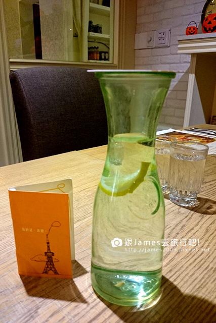 【台中美食】貳樓餐廳 Second Floor Cafe 公益店 聚餐09.JPG