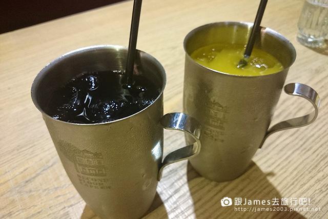 【台中美食】貳樓餐廳 Second Floor Cafe 公益店 聚餐13.JPG