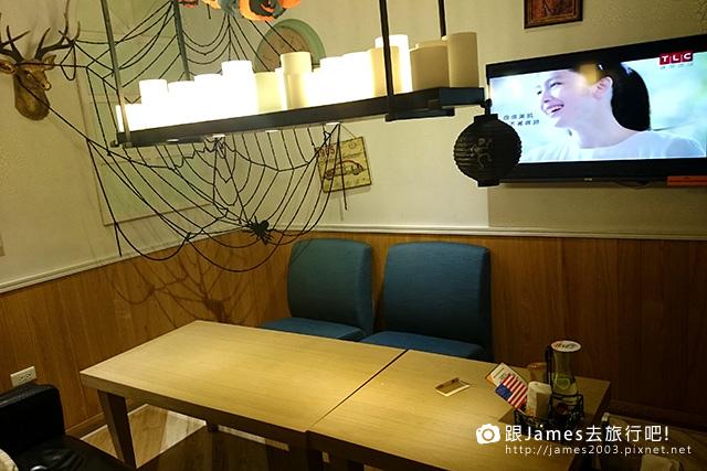 【台中美食】貳樓餐廳 Second Floor Cafe 公益店 聚餐18.JPG