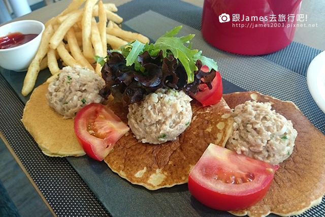 北屯大坑餐廳 -TR Kitchen 咖啡廳-下午茶-鬆餅 03.JPG