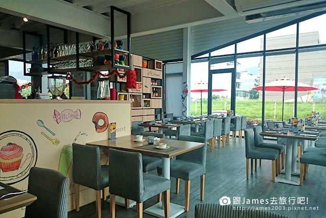 北屯大坑餐廳 -TR Kitchen 咖啡廳-下午茶-鬆餅 01.JPG