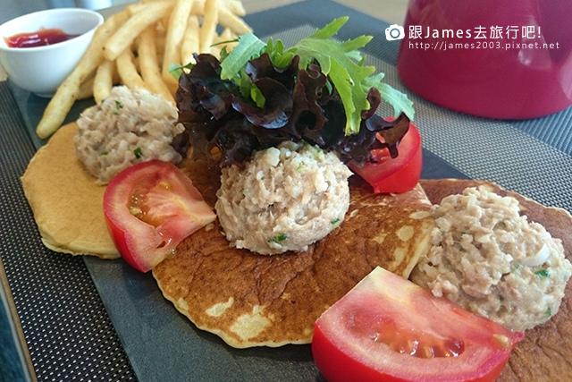 北屯大坑餐廳 -TR Kitchen 咖啡廳-下午茶-鬆餅 04.JPG