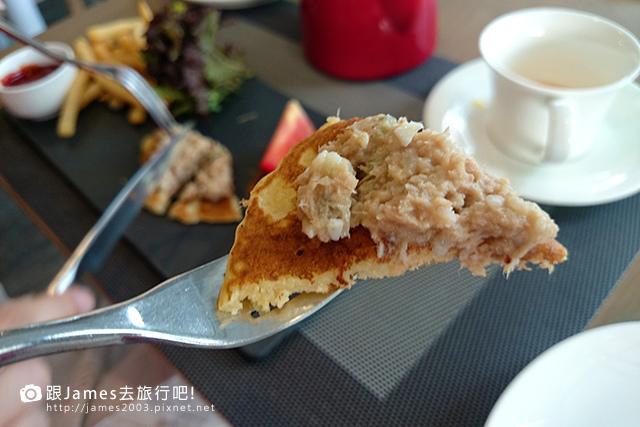 北屯大坑餐廳 -TR Kitchen 咖啡廳-下午茶-鬆餅 08.JPG