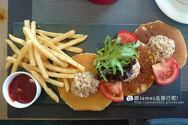 北屯大坑餐廳 -TR Kitchen 咖啡廳-下午茶-鬆餅 05.JPG