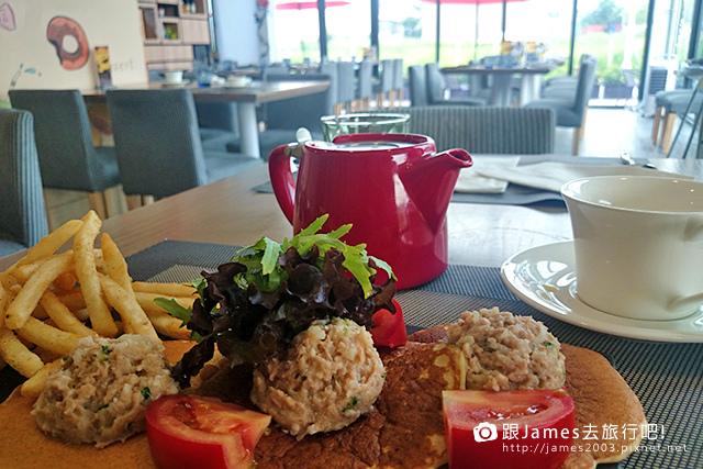 北屯大坑餐廳 -TR Kitchen 咖啡廳-下午茶-鬆餅 07.JPG