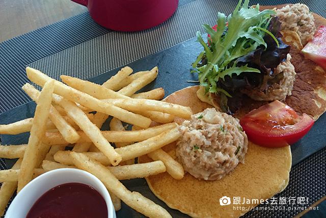 北屯大坑餐廳 -TR Kitchen 咖啡廳-下午茶-鬆餅 06.JPG