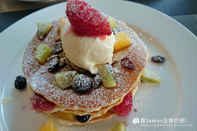 北屯大坑餐廳 -TR Kitchen 咖啡廳-下午茶-鬆餅 10.JPG