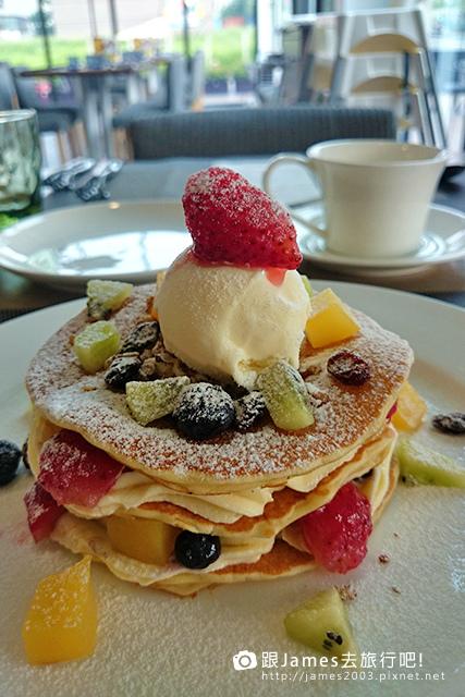 北屯大坑餐廳 -TR Kitchen 咖啡廳-下午茶-鬆餅 12.JPG