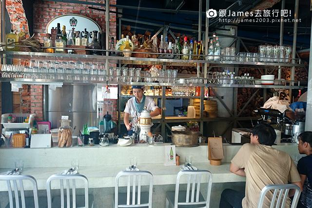 【台中美食】市民廣場-誠品勤美-鏟子義大利餐廳 La Pala Pizzeria Ristorante02.JPG
