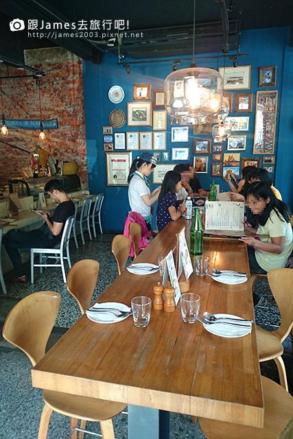 【台中美食】市民廣場-誠品勤美-鏟子義大利餐廳 La Pala Pizzeria Ristorante03.JPG