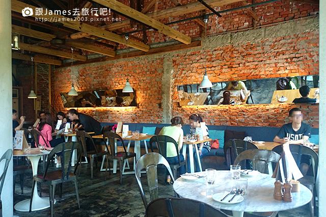 【台中美食】市民廣場-誠品勤美-鏟子義大利餐廳 La Pala Pizzeria Ristorante04.JPG