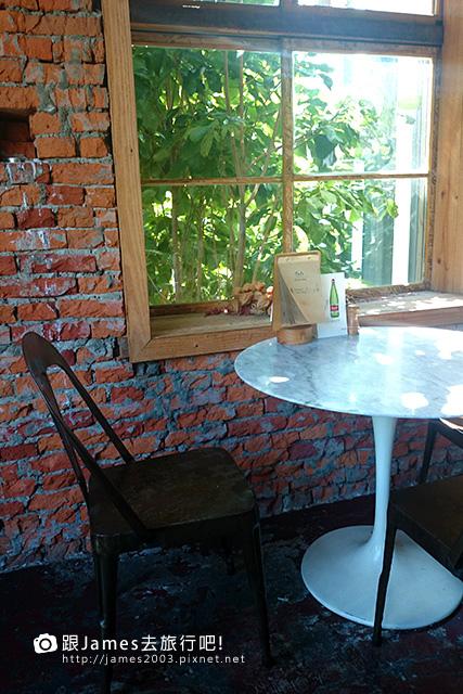 【台中美食】市民廣場-誠品勤美-鏟子義大利餐廳 La Pala Pizzeria Ristorante06.JPG