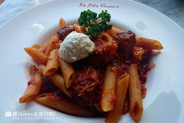 【台中美食】市民廣場-誠品勤美-鏟子義大利餐廳 La Pala Pizzeria Ristorante13.JPG