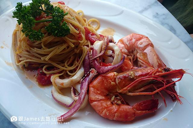 【台中美食】市民廣場-誠品勤美-鏟子義大利餐廳 La Pala Pizzeria Ristorante12.JPG