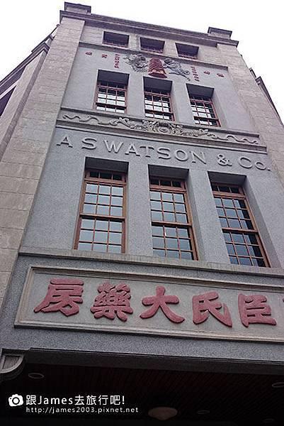 台北旅遊-大稻埕文藝之旅15.JPG