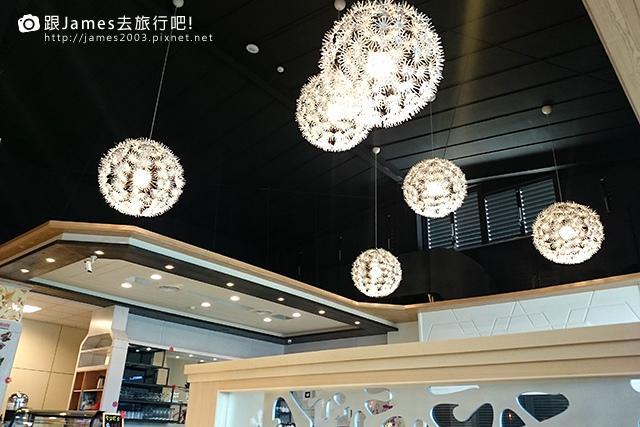 【台中美食、北屯聚餐】茶自點複合式餐飲台中旗艦店1.JPG