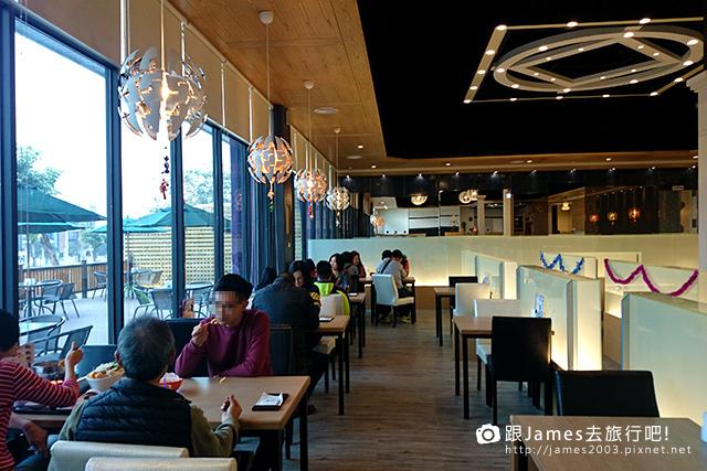 【台中美食、北屯聚餐】茶自點複合式餐飲台中旗艦店3.JPG
