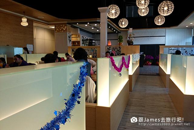 【台中美食、北屯聚餐】茶自點複合式餐飲台中旗艦店5.JPG