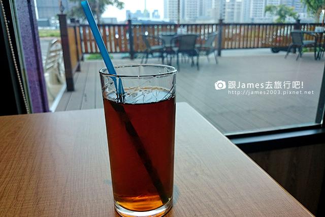 【台中美食、北屯聚餐】茶自點複合式餐飲台中旗艦店7.JPG