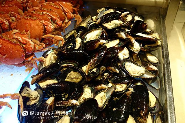 【台中美食】漢來海港百匯餐廳07.JPG