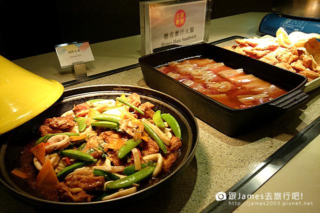 【台中美食】漢來海港百匯餐廳11.JPG