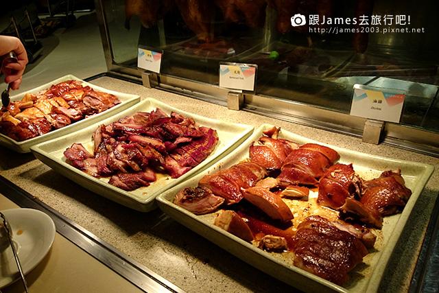 【台中美食】漢來海港百匯餐廳12.JPG