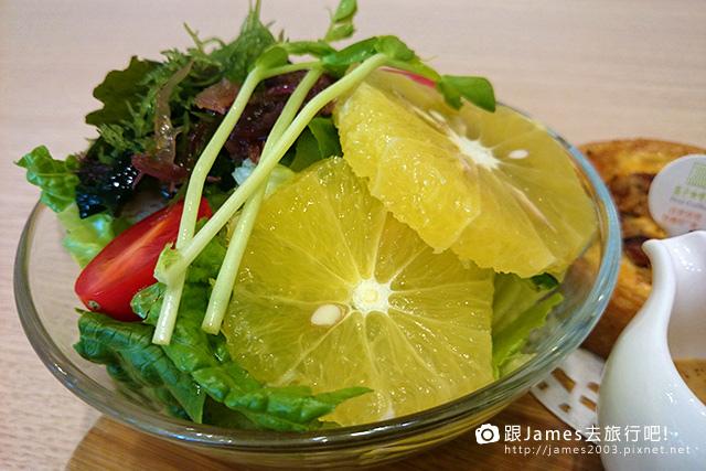 【台中美食】早午餐-梨子咖啡館(崇德店)11.JPG