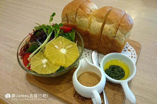 【台中美食】早午餐-梨子咖啡館(崇德店)14.JPG