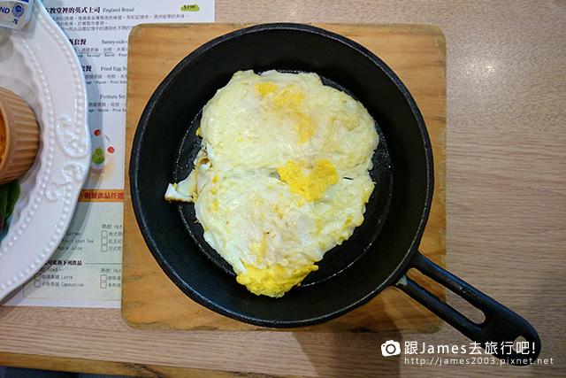 【台中美食】早午餐-梨子咖啡館(崇德店)17.JPG