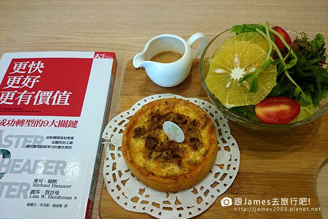 【台中美食】早午餐-梨子咖啡館(崇德店)20.JPG
