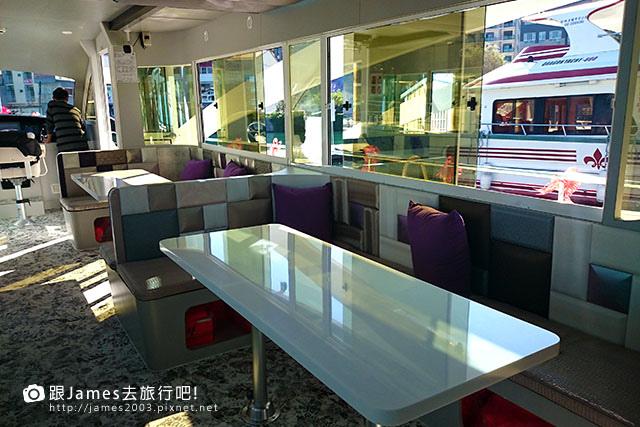 【南投景點】日月潭-遊湖-金鑽號電動客船12.JPG