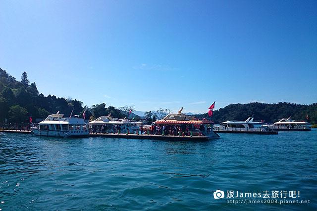 【南投景點】日月潭-遊湖-金鑽號電動客船17.JPG